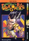 Cover for Dragon Ball (Bonnier Carlsen, 2000 series) #40