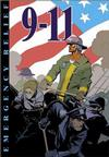 Cover for 9-11 Emergency Relief (Alternative Comics, 2002 series)