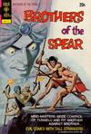 Brothers of the Spear #4