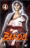 Cover for Blade of the Immortal (Egmont Ehapa, 2002 series) #4