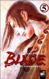 Cover for Blade of the Immortal (Egmont Ehapa, 2002 series) #5