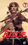 Cover for Blade of the Immortal (Egmont Ehapa, 2002 series) #7