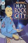Moebius: H.P.'s Rock City #[nn]