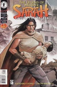 Cover Thumbnail for The Legend of Mother Sarah: City of the Angels (Dark Horse, 1996 series) #1