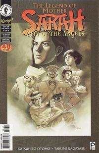 Cover Thumbnail for The Legend of Mother Sarah: City of the Angels (Dark Horse, 1996 series) #6