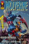 Cover for Wolverine (Panini Deutschland, 1997 series) #35