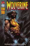 Cover for Wolverine (Panini Deutschland, 1997 series) #36