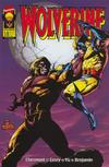 Cover for Wolverine (Panini Deutschland, 1997 series) #38