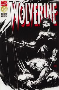 Cover Thumbnail for Wolverine (Panini Deutschland, 1997 series) #18