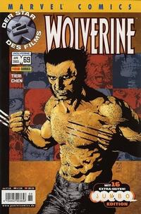 Cover Thumbnail for Wolverine (Panini Deutschland, 1997 series) #69