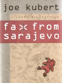 Cover Thumbnail for Fax from Sarajevo (Dark Horse, 1996 series) #[nn]