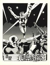 Cover Thumbnail for The Golden Age Collector (S.F.C.A., 1971 series) #1