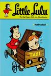 Cover for Little Lulu (Dark Horse, 2005 series) #22 - The Big Dipper Club and Other Stories
