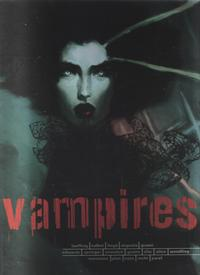 Cover Thumbnail for Vampires (Dark Horse, 2002 series)