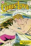 Cover for Girls' Love Stories (DC, 1949 series) #71