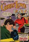 Cover for Girls' Love Stories (DC, 1949 series) #104
