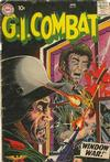 Cover for G.I. Combat (DC, 1957 series) #73