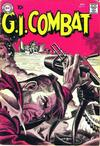 Cover for G.I. Combat (DC, 1957 series) #77