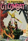 Cover for G.I. Combat (DC, 1957 series) #93