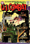 Cover for G.I. Combat (DC, 1957 series) #111