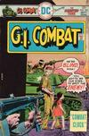 Cover for G.I. Combat (DC, 1957 series) #182