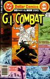 Cover for G.I. Combat (DC, 1957 series) #207