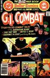 Cover for G.I. Combat (DC, 1957 series) #208