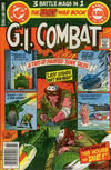 Cover for G.I. Combat (DC, 1957 series) #218