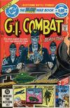 Cover for G.I. Combat (DC, 1957 series) #240