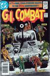 Cover for G.I. Combat (DC, 1957 series) #246 [Canadian Newsstand]