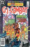 Cover Thumbnail for G.I. Combat (1957 series) #277 [Canadian Newsstand Edition]
