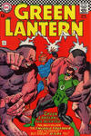 Cover for Green Lantern (DC, 1960 series) #51