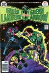Cover for Green Lantern (DC, 1976 series) #91