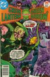 Cover for Green Lantern (DC, 1976 series) #98