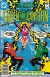 Cover for Green Lantern (DC, 1976 series) #129