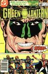 Cover for Green Lantern (DC, 1976 series) #160 [Canadian Price Variant]