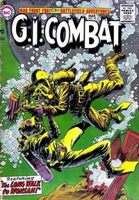 Cover Thumbnail for G.I. Combat (DC, 1957 series) #46