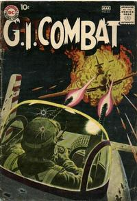Cover Thumbnail for G.I. Combat (DC, 1957 series) #80