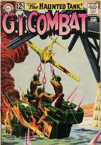 Cover Thumbnail for G.I. Combat (DC, 1957 series) #93