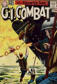 Cover Thumbnail for G.I. Combat (DC, 1957 series) #94