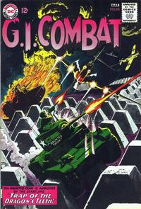Cover Thumbnail for G.I. Combat (DC, 1957 series) #98