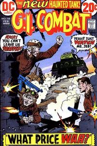 Cover Thumbnail for G.I. Combat (DC, 1957 series) #158