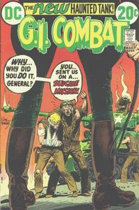 Cover Thumbnail for G.I. Combat (DC, 1957 series) #159