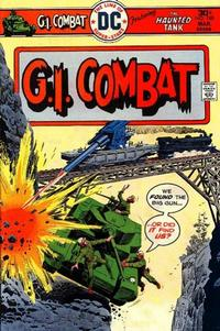 Cover Thumbnail for G.I. Combat (DC, 1957 series) #188