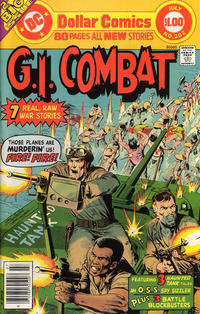 Cover Thumbnail for G.I. Combat (DC, 1957 series) #202