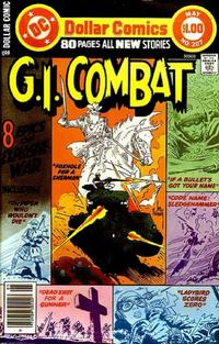 Cover Thumbnail for G.I. Combat (DC, 1957 series) #207