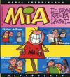 Cover for Alfa-pocket (Semic, 1993 series) #1994, Mia a