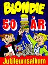 Cover for Blondie 50 år - Jubileumsalbum (Semic, 1982 series) #[nn]