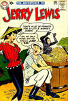 Adventures of Jerry Lewis #62