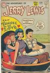 Adventures of Jerry Lewis #64
